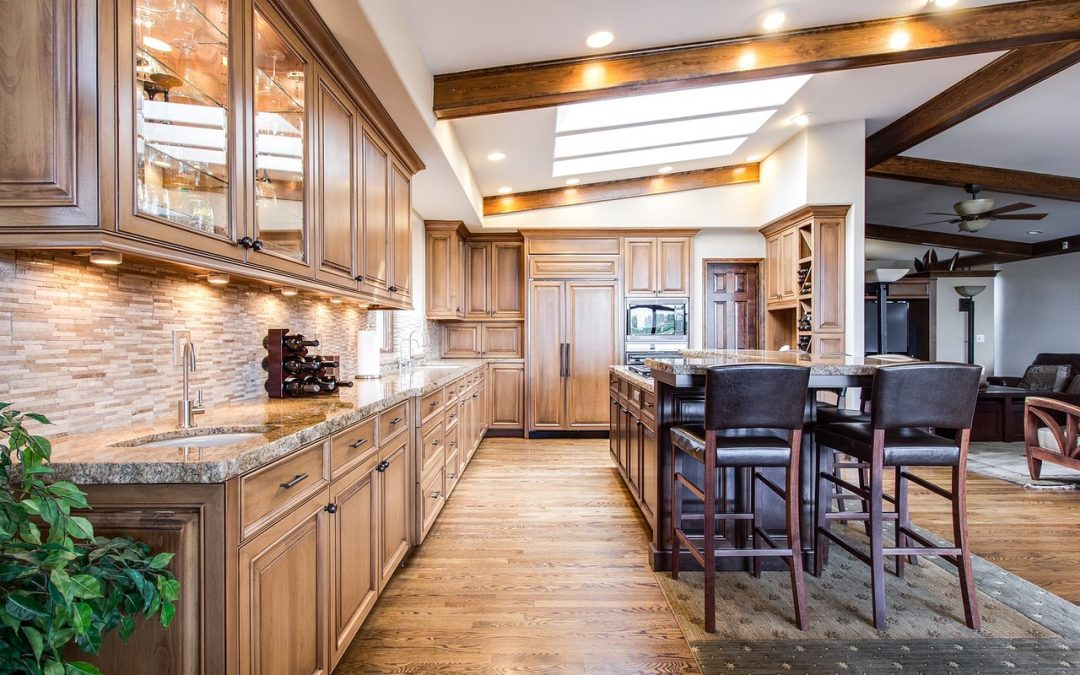 10 Important Things to Consider Before Designing a New Kitchen